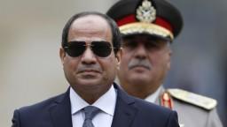 Egypt si volí prezidenta. Výsledok je už teraz jasný, tvrdia analytici