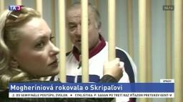 Európska diplomacia rokuje o kauze Skripaľa, stanovisko zaujme i Praha
