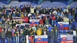 Mladí Slováci majú proti Albánsku jediný cieľ, chcú vyhrať