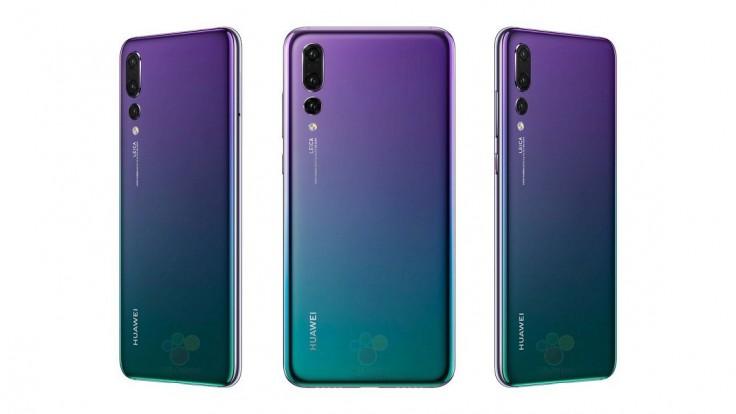 Techpedia smeruje na predstavenie nového smartfónu Huawei P20