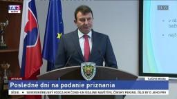 TB prezidenta Finančnej správy F. Imreczeho o podaní daňového priznania