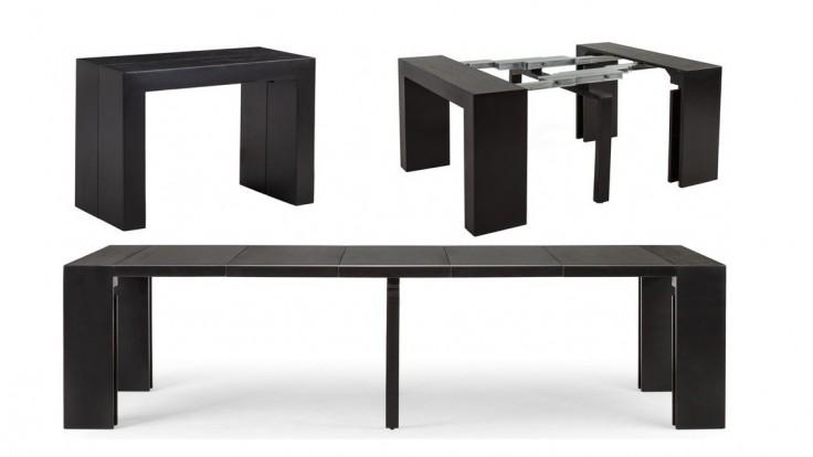 Druhá generácia rozkladacích stolov a lavíc pre každú príležitosť