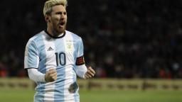 Argentína nastúpi proti Španielsku už aj s Messim