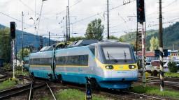 Česi sa inšpirovali Slovenskými vlakmi zadarmo pre študentov a seniorov