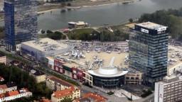 Zomrel milionár, ktorý stojí za stavbou nákupného centra Polus