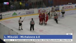 Tipsport liga: Michalovce s debaklom, Skalica bez bodu