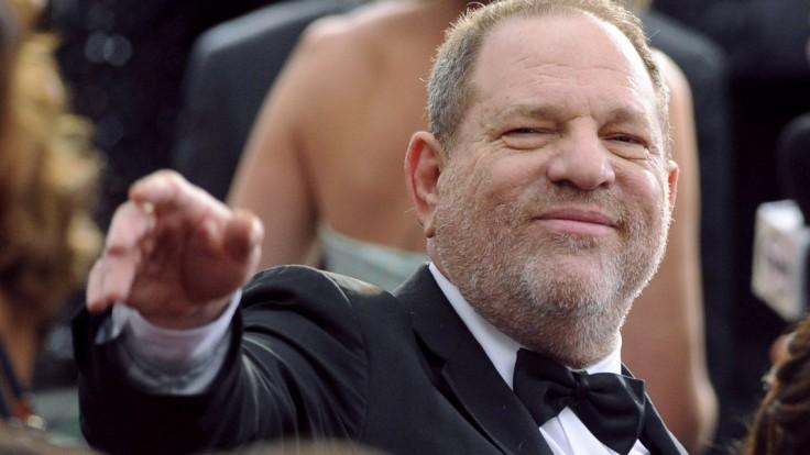 Weinsteinovi chcela pomôcť už pred rokmi. Je to zbytočné, vysmial ju
