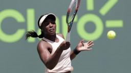 Do elitnej tenisovej desiatky prvýkrát prenikne Stephensová