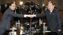 Severná a Južná Kórea sa stretnú na najvyššej úrovni, dohodli sa na dátume