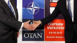 V NATO sme 14 rokov. Stali sme sa rešpektovanými, tvrdí Gajdoš