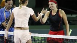 Ostapenková konečne našla hernú pohodu, postúpila do semifinále