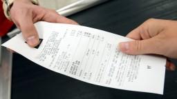 Podnikatelia si chcú navýšiť náklady, kupujú bločky na internete