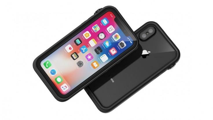 Catalyst prináša riešenie ako si poriadne ochrániť iPhone X