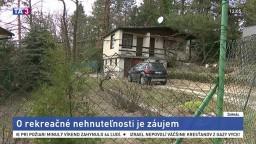 Slováci chcú investovať, záujem o rekreačné nehnuteľnosti rastie