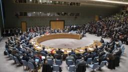 Bezpečnostná rada OSN rozšírila čiernu listinu, schválila nové sankcie