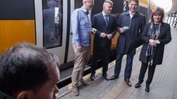 Bratislava sa môže zbaviť kolón, integrovaná doprava sa rozrastie