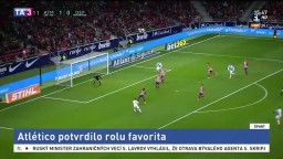 Madrid je jasným favoritom, na domácej pôde zdolal Deportivo