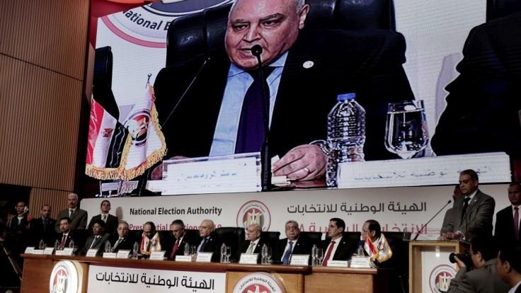 V Egypte si volili hlavu štátu, zvíťazil súčasný prezident