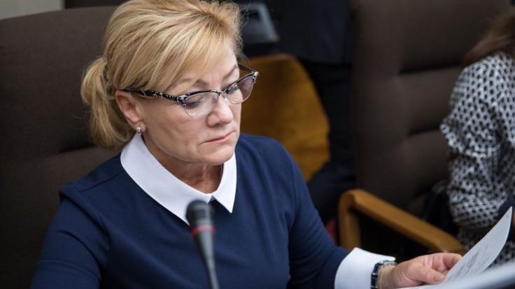 Laššáková ide v stopách Maďariča, plánuje vyhlásiť rok divadla