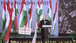 Etnickí Maďari môžu vo voľbách rozhodnúť, Orbán ich potrebuje