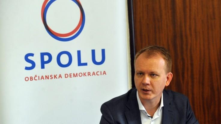 Beblavý predstavil 66 opatrení, ktorými chce rekonštruovať Slovensko