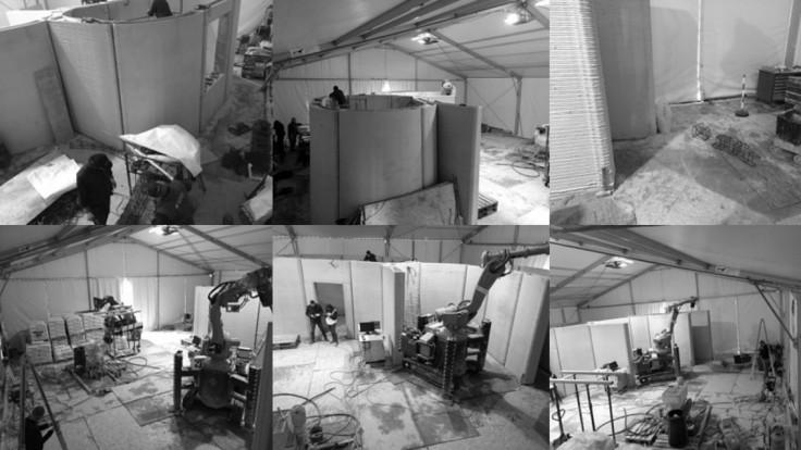 V Európe sa stavia prvý 3D tlačený dom z betónu