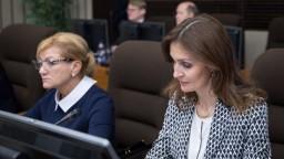 Nová ministerka zdravotníctva prezradila svoje priority v rezorte