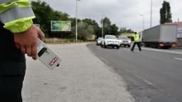 Alkohol za volantom potvrdili desiatkam vodičov, aj policajtovi