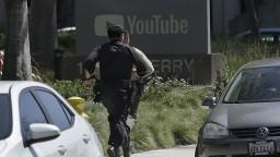 Ženu, ktorá v sídle YouTube postrelila niekoľko ľudí, našli mŕtvu