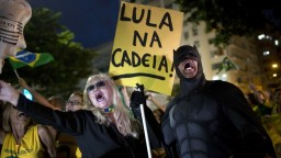 Brazílsky súd rozhodne, či pôjde exprezident za mreže pre korupciu