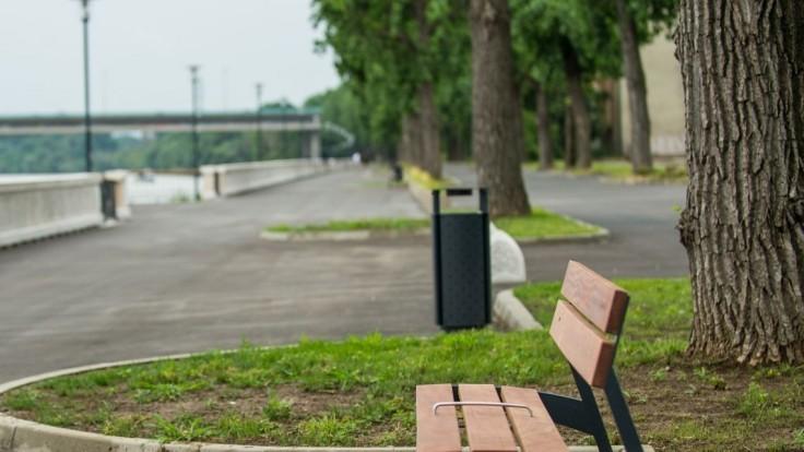 Bratislava oslovuje sprejerov, ponúka im plochy na legálne graffiti