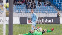 Slovnaft Cup: Slovan v zápase dominoval, napriek tomu nezvíťazil