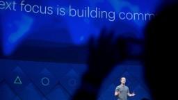 Facebook sa priznal: dáta väčšiny užívateľov sa môžu zneužiť