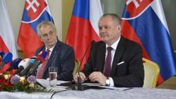 Prezidenti v Tatrách prezradili, čo si myslia o kauze Skripaľ