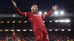 Liverpool zdolal Manchester, predviedol futbal ako z reklamy