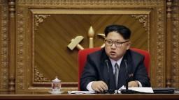Vodca KĽDR naznačil zmenu názoru ohľadom jadrového programu