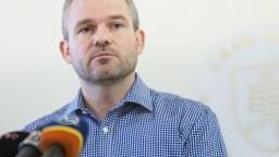 Premiéra mrzí, že protestujúci sa nestretli s ministrom vnútra