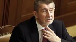 Česko je bližšie k predčasným voľbám, Babiš sa s ČSSD nedohodol
