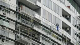 Rezort financií navrhuje povinnú výstavbu nájomných bytov