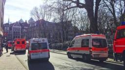 Odhalili identitu vodiča, ktorý vrazil do ľudí v centre mesta