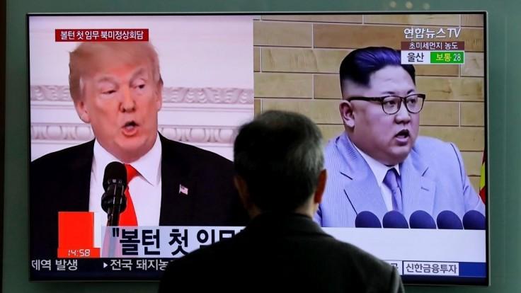 Prípravy samitu Trumpa a Kima napredujú, vyberá sa jeho dejisko