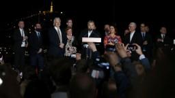 Maďarské voľby mali mimoriadnu účasť. S náskokom zvíťazil Fidesz