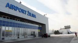 Budúcnosť žilinského letiska je otázna, štát sa ho chce zbaviť