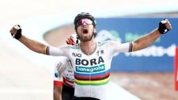 Sagan prvýkrát v kariére triumfoval na Kráľovnej klasík