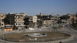 Podľa dôkazov zaútočil Asad chemickými zbraňami, deklaruje EÚ