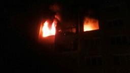 Košicami otriasol výbuch, ktorý rozpútal požiar. Neprežil jeden človek