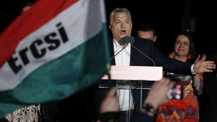 Médiá v USA komentujú maďarské voľby, neodpustili si kritiku