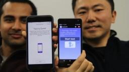 Mobilná aplikácia pre vyhodnotenie symptómov Parkinsonovej choroby