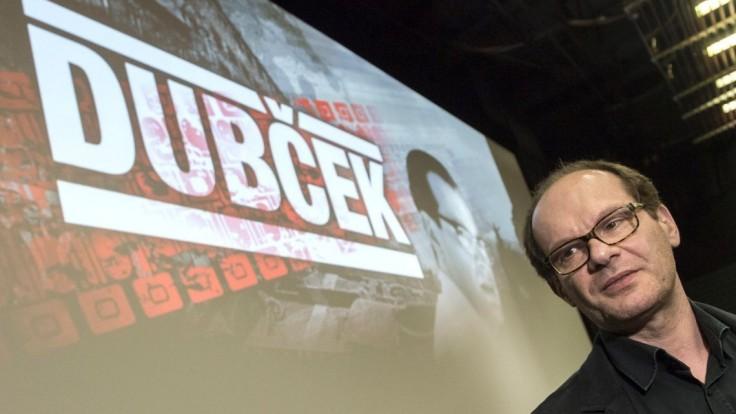 Predstavili film o Dubčekovi, ukazuje tri fázy jeho života
