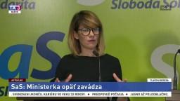 TB SaS o tom, čo spája G. Matečnú s Ľ. Roškovou